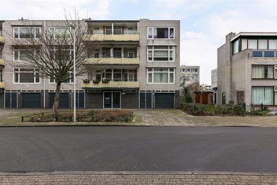 Van Vollenhovenlaan 270, Utrecht