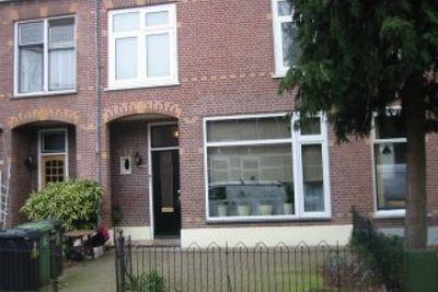 Chrysantenstraat, Hilversum