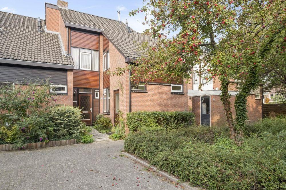 Klooslaan 35, Groningen