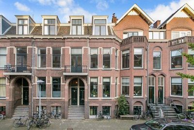 Bellamystraat, Utrecht