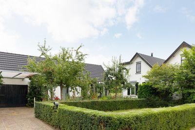 Dijkhof 4, Maurik