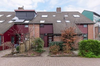 Onafhankelijkheidsweg 51, Leiden