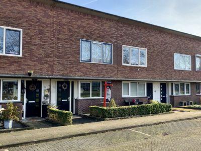 Koperslagerstraat 75, Zwolle