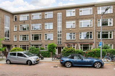 Nolensstraat 63-b, Rotterdam