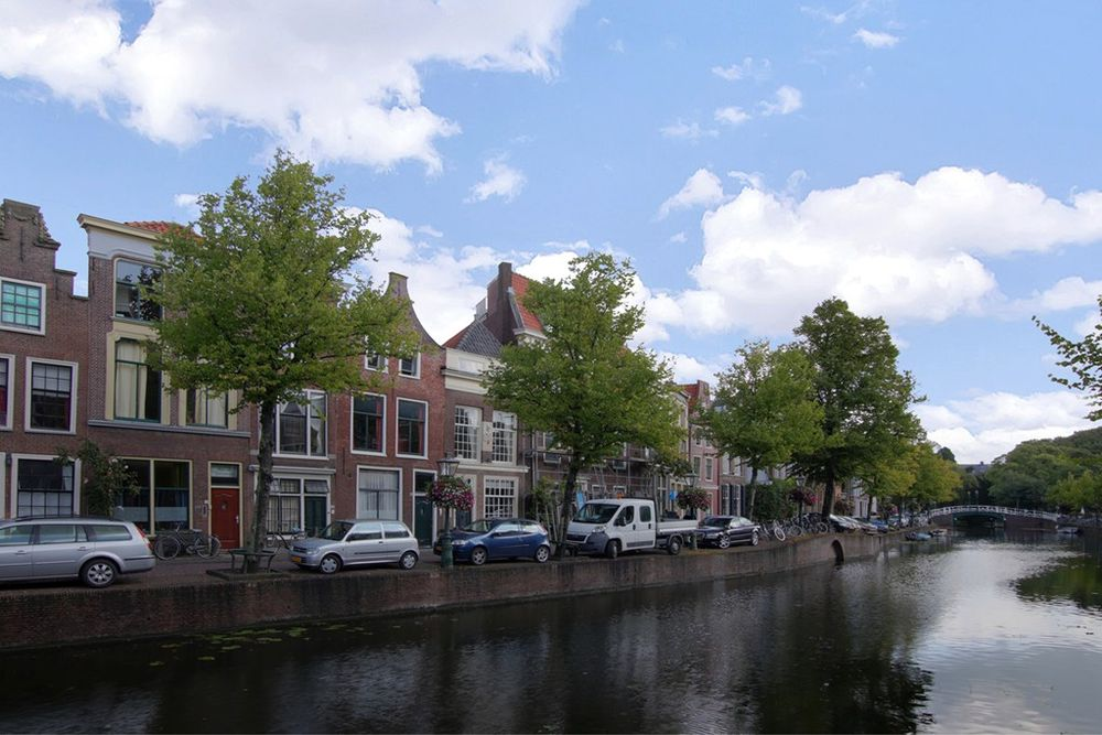Rapenburg 92, Leiden