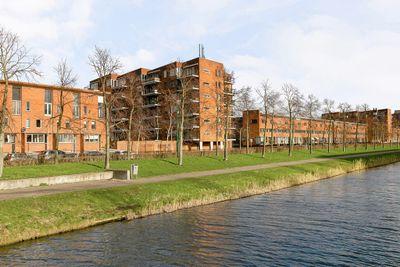 Jonkheer Van Riemsdijklaan 126, Den Haag