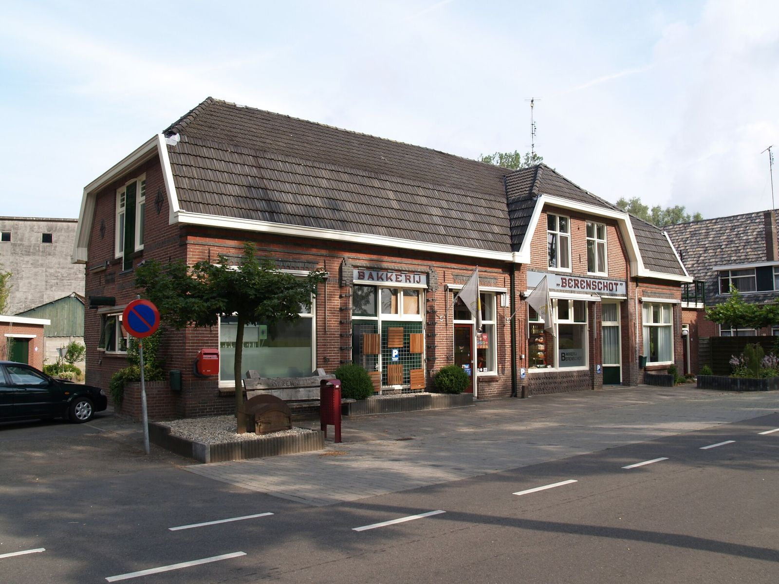 Wooldseweg 70--72, Winterswijk Woold