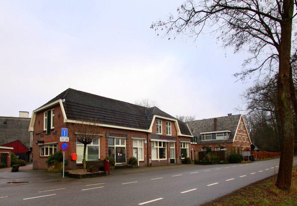 Wooldseweg 72, Winterswijk Woold