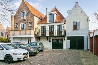 Mosterdsteeg 16, Alkmaar