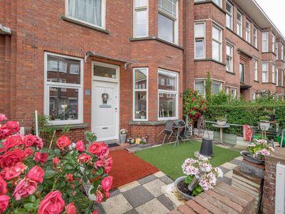 Voorthuizenstraat 116, Den Haag