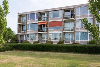 Oranjelaan, Zoetermeer