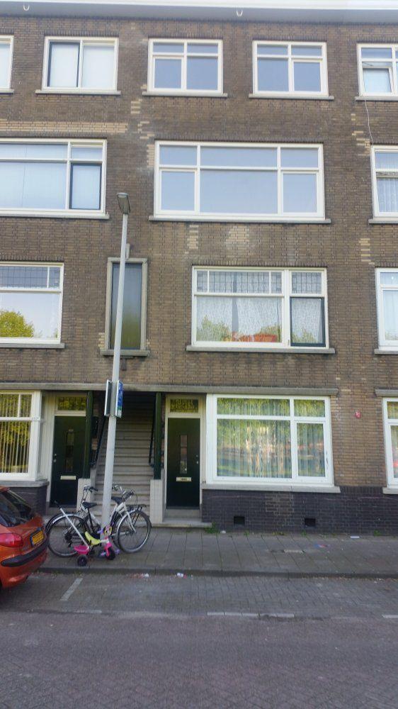West-Varkenoordseweg 255-b, Rotterdam