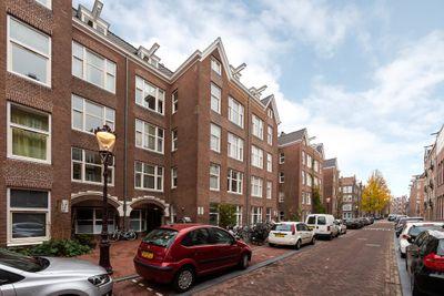 Madurastraat 65-B, Amsterdam