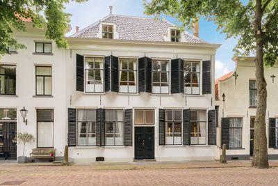 Voorstraat 4, Sommelsdijk