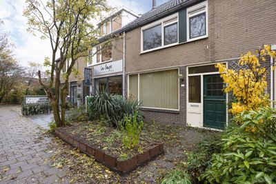Ridderkerkpad 5, Arnhem