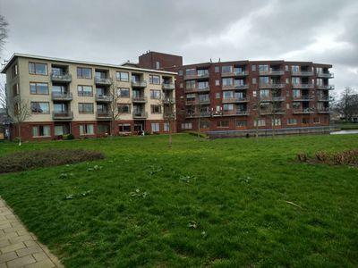 Lessestraat 24, Heemskerk