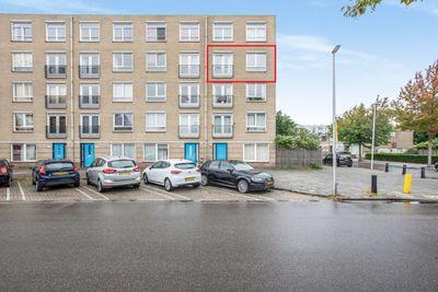 Marshalllaan 143, Utrecht
