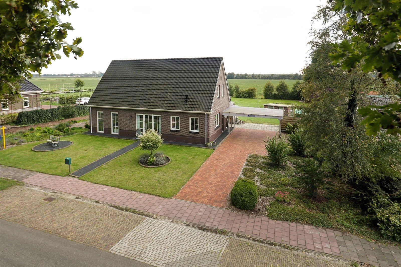 Europaweg 190, Nieuw-schoonebeek