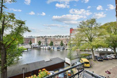 Da Costakade 232, Amsterdam