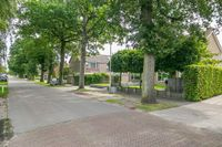 Kerkstraat 28, Oudemirdum