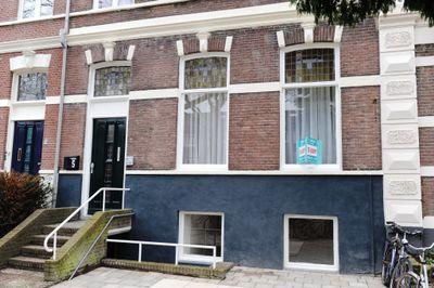 Berg en Dalseweg 5-D, Nijmegen