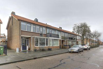 Guido Gezellelaan 41, 's-Hertogenbosch