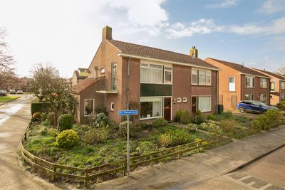 Dr. Kuyperlaan 1, Zwolle