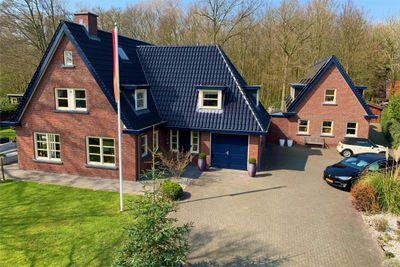 Duinoordseweg 32a, Oostvoorne
