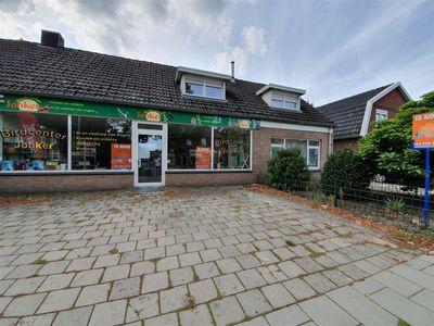 Hoofdstraat 170-172, Overdinkel