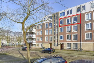 Boeninlaan 27, Amsterdam