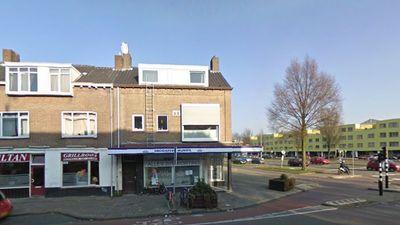 Hobbemastraat, Eindhoven