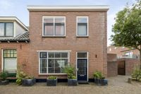 Tuinstraatje 20, Deventer