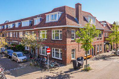 Lepelaarstraat 6BIS, Utrecht