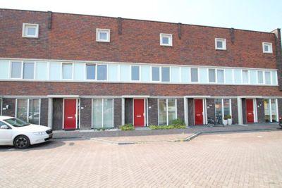 Thaliastraat, Arnhem