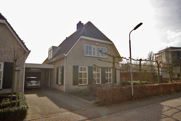 Lissestraat 12, Tilburg