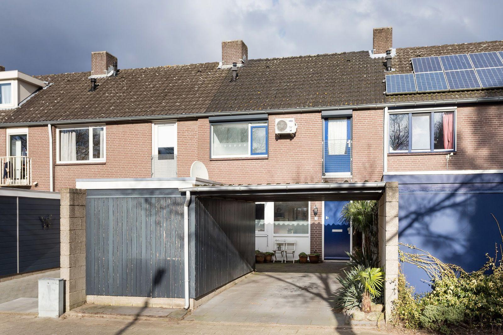 Delfzijlstraat 71, Arnhem