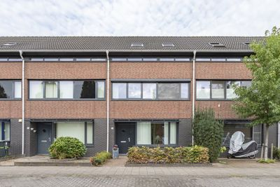 Manderveenstraat 39, Tilburg