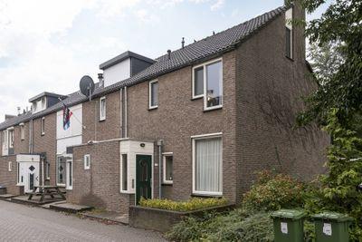 Deurnestraat 13, Arnhem