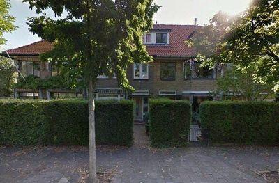 Regentesselaan, Breda