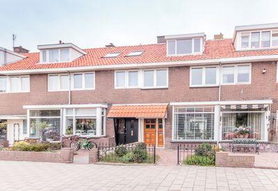 Ooievaarstraat 151, Den Helder