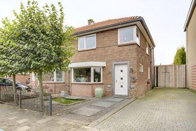 Kruisweg 598, Hoofddorp
