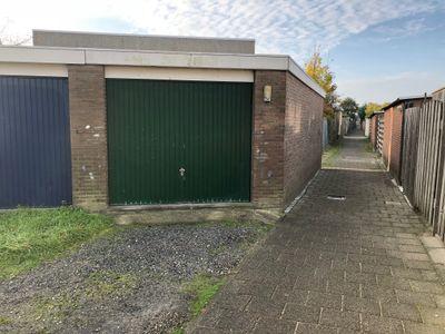 Van der Veenstraat 0-ong, Reeuwijk