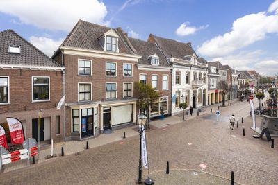 Kerkstraat 17c, Doesburg