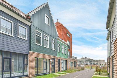 Cambarahout, Zaandam