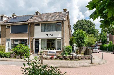 Prinses Margrietstraat 21, Waddinxveen