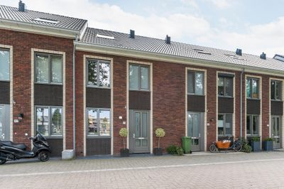 IJsvogelstraat 31, Vlaardingen