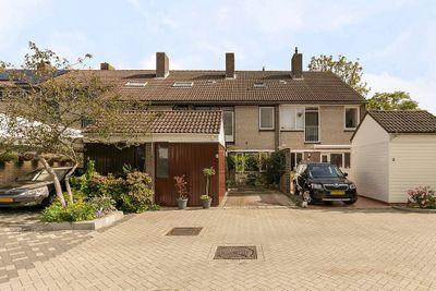 Laagland 4, Schiedam
