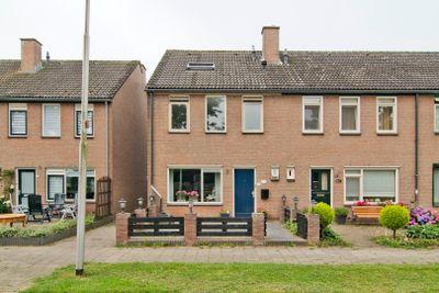 M. Trappenburgstraat 25, Noordeloos