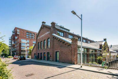 Scherpenheuvelstraat 33, Tilburg