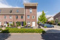 Hendrik Marsmanstraat 44, Almere